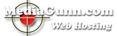 Media Gunn Web Hosting